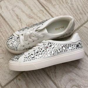 BN ALDO sneakers